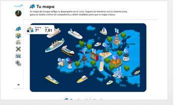 Finnova lanza con el soporte de Play&go y Prisma una plataforma educativa de gamificación sobre financiación europea